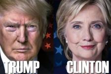 Koran-koran Pro Partai Republik Membelot Dukung Hillary