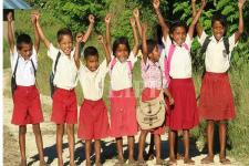 Pendidikan Kontekstual Dibutuhkan Masyarakat Adat