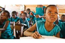 Peningkatan Pendidikan Gadis Kurangi Kemiskinan