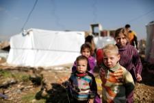 1.180 Gereja Bantu Pindahkan Pengungsi Suriah
