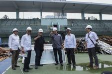 Tiga Fokus Presiden Persiapkan ASEAN Games 2018