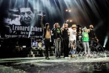 Guns N' Roses Gelar Tur Reuni di Eropa pada 2017