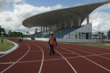DPR Papua Desak Freeport Bayar Pajak Rp 2 Triliun