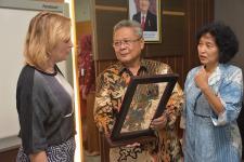 Wagub Jateng Minta Masyarakat Kedepankan Toleransi Beragama