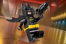 'Lego Batman' Ungguli 'Fifty Shades Darker' di Box Office