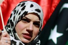 Libya Melarang Perempuan Bepergian Sendirian