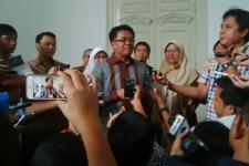 PKS: Jangan Salahkan Siapa pun karena Banjir