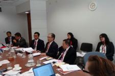 RI-Australia Masuki Putaran ke-6 Perundingan IA-CEPA