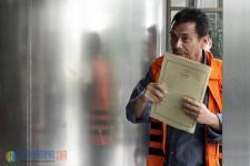 KPK Sita 7 Aset Wali Kota Madiun