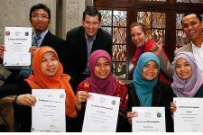 Jakarta Belajar Pengelolaan Air dari Rotterdam