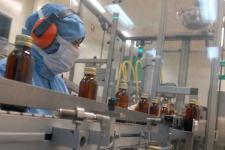 Swasta Belum Mau Produksi Bahan Farmasi