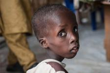 Jutaan Orang di Sudan Selatan Terancam Kelaparan