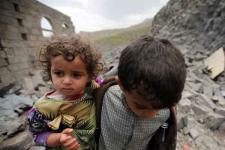 20 Juta Anak di Negara Konflik Terancam Kelaparan