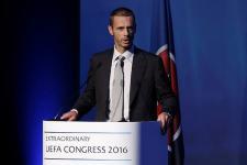 Presiden UEFA Berjanji Reformasi Sistem Transfer Pemain