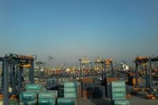 Pengamat Apresiasi Kebijakan Ekonomi Pemerintah tentang Logistik