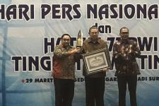SBY Ingatkan Media Tak Penggal Pernyataan Narasumber