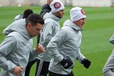 Schweinsteiger Antusias Memulai Debut di MLS