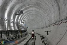 Warga Harapkan Gubernur DKI Terpilih Tuntaskan Proyek MRT