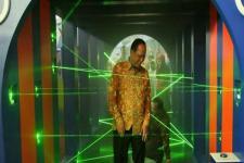 Bermain Sambil Belajar Iptek di Taman Mini Indonesia Indah