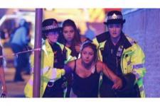 ISIS Rayakan Ledakan di Konser Ariana Grande