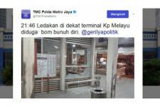 Bom Meledak di Kampung Melayu