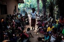 Gereja: 3.000 Orang Terbunuh dalam Kekerasan di Kongo