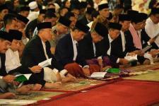 Khatib Salat Idul Fitri: Cinta Tanah Air dan Nasionalisme adalah Fitrah Manusia