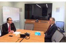 Dubes RI Prihatin Benny Wenda Bicara di Kampus Selandia Baru