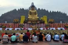Lomba Seni Budaya dan Tari Kreasi Buddhis Digelar November