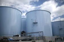 Pembersihan Reaktor No 3 PLTN Fukushima Dilanjutkan