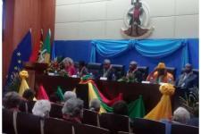 7 Negara Bawa Isu Papua ke Parlemen Afrika-Pasifik dan UE
