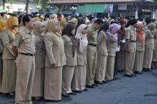 Pemerintah Buka 17.928 Lowongan CPNS