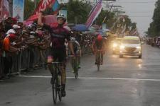 Pembalap Australia Menangi Etape Pertama Tour de Molvccas