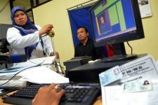 Kemendagri: Perekaman Data KTP-E di Papua Baru 30 Persen