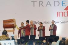 Mendag: Transaksi TEI 2017 Capai USD 1,3 Miliar