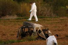 AS Kutuk Pembunuhan Jurnalis di Malta