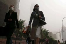 Polusi Dunia Lebih Mematikan daripada Perang dan Bencana