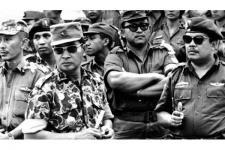 Arsip Rahasia AS Ungkap Rencana Deklarasi Merdeka Papua