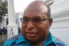 Lukas Enembe Akan Kunjungi Kampung Kusta di Asmat Papua
