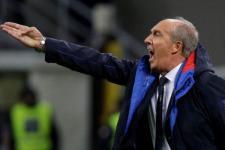 Italia Pecat Ventura karena Gagal Lolos ke Piala Dunia 2018