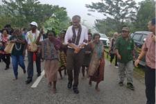 Inggris Dukung Papua dan Papua Barat Tetap Bagian Indonesia
