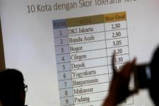 SETARA: Jakarta Kota Paling Tidak Toleran di Indonesia