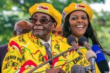 Mugabe Akan Hadapi Pemakzulan Setelah Menolak Mundur