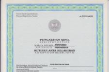 Dukcapil DKI Siapkan Layanan Akta Kelahiran Berbasis Online
