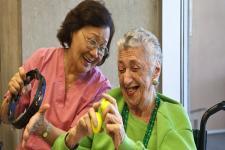 Penderita Demensia Diproyeksikan 152 Juta Orang Tahun 2050