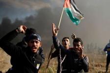 5 Negara Desak AS Ajukan Usulan Perdamaian Israel-Palestina