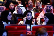 Arab Saudi Izinkan Bioskop Beroperasi Kembali Awal 2018