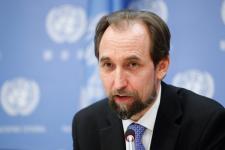 Kepala HAM PBB: Sanksi Dapat Tambah Penderitaan Rakyat Korut