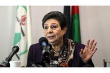 Dr Hanan Ashrawi, Pejuang Perdamaian Palestina