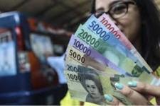 November 2017 Rupiah Terapresiasi 0,24% Terhadap Dolar AS